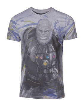 Shirt  Avengers Infinity War - Thanos