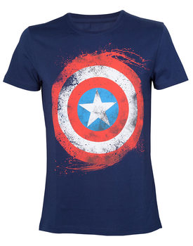 Shirt Marvel Comics