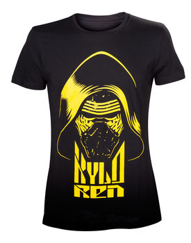 Shirt Star Wars - Kylo Ren
