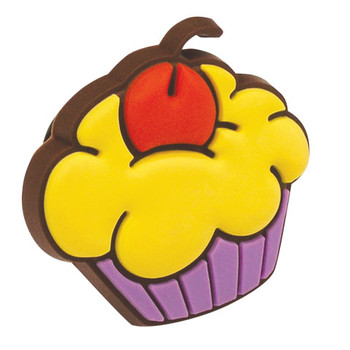 MUFFIN Shoebadges