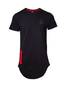 Assassin's Creed Odyssey - Longline Skjorte