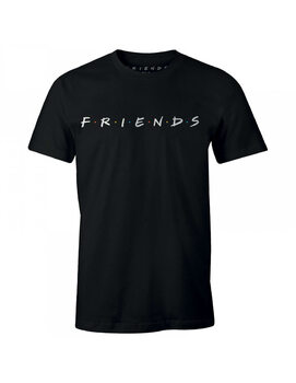 Friends - Logo Skjorte