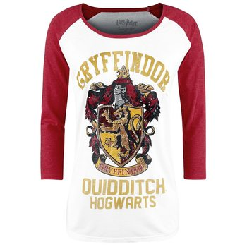 Harry Potter - Gryffindor Skjorte