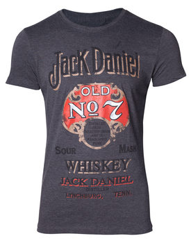 Jack Daniel's - JD Old Advertisement T-shirt