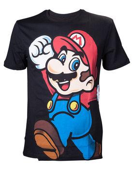 Nintendo - Super Mario Skjorte