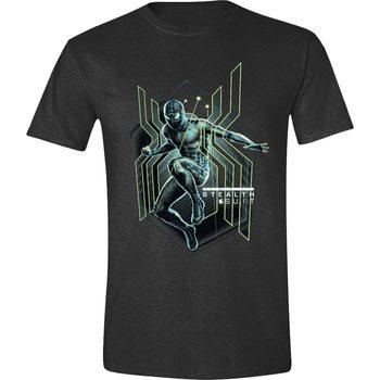 Spiderman - Stealth Jump T-shirt