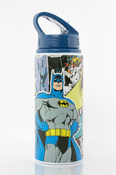 Sklenice  DC Comics - Batman Wrap