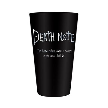 Sklenička Death Note - Ryuk