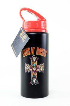 Sklenice  Guns N Roses - Logo