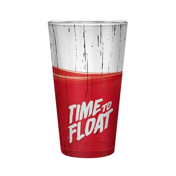 Sklenička It - Time to Float