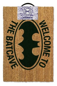 Batman - Welcome to the batcave Skolesager