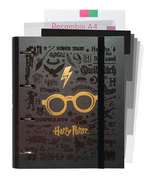 Skriveredskaber Harry Potter
