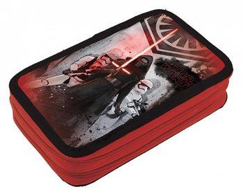 Star Wars Episode VII: The Force Awakens - Kylo Ren Filled Pencil Case Skolesager