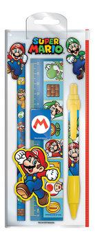 Super Mario - Characters Skolesager