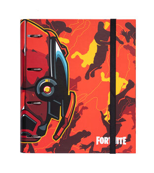 Skriverekvisita Fortnite 2
