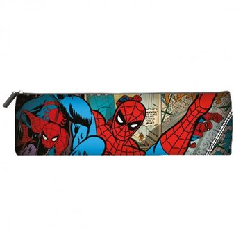 SPIDER-MAN - pencil case Skrivesaker
