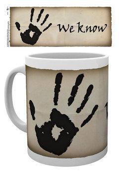 Krus Skyrim - Dark Brotherhood