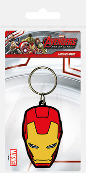 Avengers: Age Of Ultron - Iron Man Sleutelhangers
