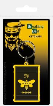 Breaking Bad - Golden Moth Sleutelhangers