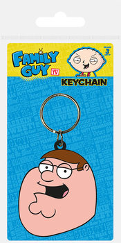 Family Guy - Peter Face Sleutelhangers