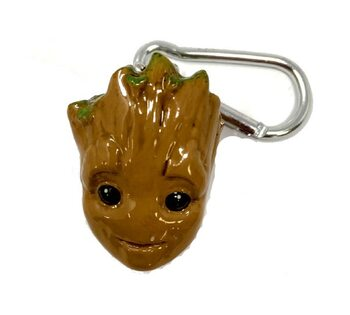 Sleutelhanger Guardians of the Galaxy - Groot