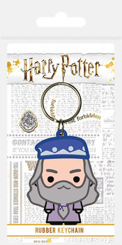 Harry Potter - Albus Dumbledore Chibi Sleutelhangers