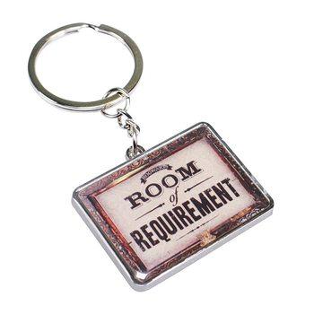 Sleutelhanger Harry Potter - Room of Requirement