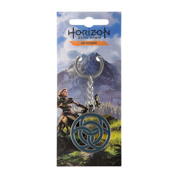 Horizon Zero Dawn - Logo Sleutelhangers