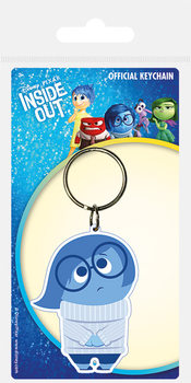 Inside Out - Sadnes Sleutelhangers
