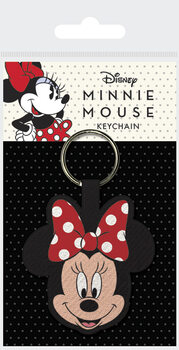 Minnie - Head Sleutelhangers