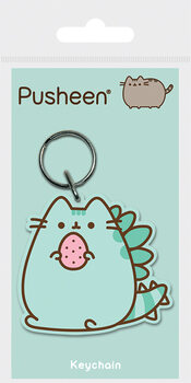 Sleutelhanger Pusheen - Pusheenosaurus
