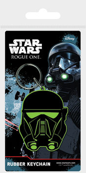 Rogue One: Star Wars Story  Death Trooper Sleutelhangers