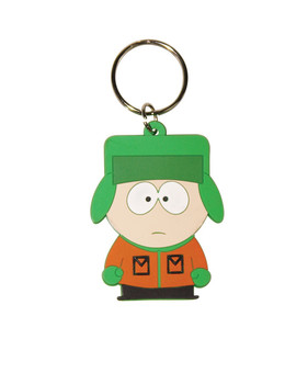 SOUTH PARK - Kyle Sleutelhangers