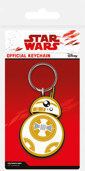 Star Wars: The Last Jedi - BB-8 Sleutelhangers