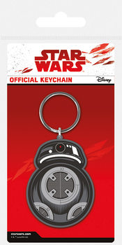 Star Wars: The Last Jedi - BB-9E Sleutelhangers
