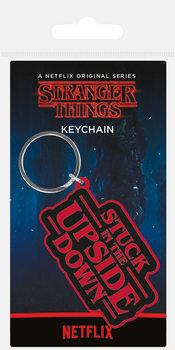 Stranger Things - Stuck In The Upside Down Sleutelhangers