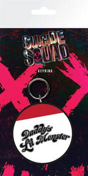 Suicide Squad - Lil Monster Sleutelhangers