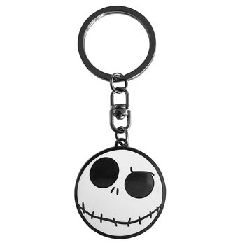 Tim Burton's The Nightmare Before Christmas - Jack Sleutelhangers