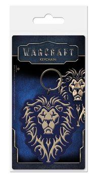 Warcraft: The Beginning - The Alliance Sleutelhangers