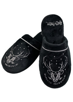 Slippers Harry Potter - Patronus