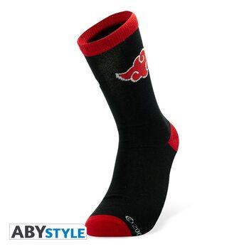 Socken Naruto Shippuden - Akatsuki