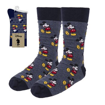 Klær Sokker Mickey Mouse