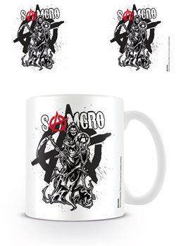 Bögre Sons of Anarchy (Kemény motorosok) - Tall Reaper