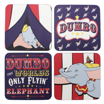 Sottobicchiere Dumbo