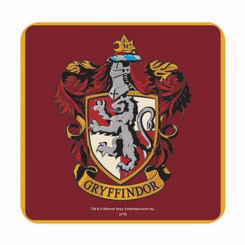 Harry Potter - Gryffindor Sottobicchieri