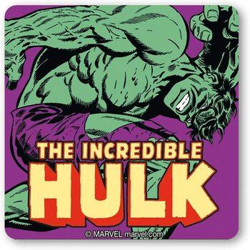 Marvel - Hulk Sottobicchieri