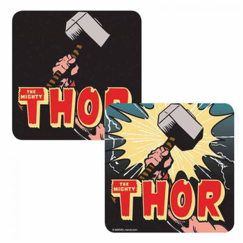 Marvel - Thor Sottobicchieri