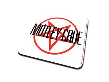 Motley Crue – Shout At The Devil Logo Sottobicchieri