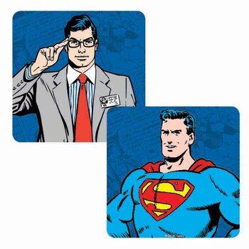 Superman - Clark Kent Sottobicchieri