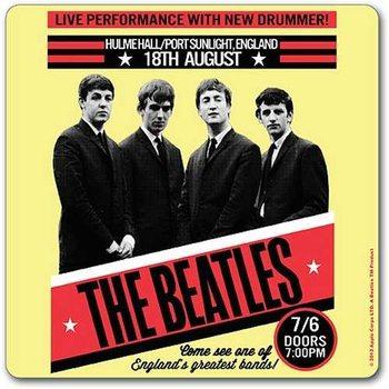 The Beatles - Port Sunlight Sottobicchieri